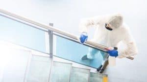 cleaning stainless steel toorak