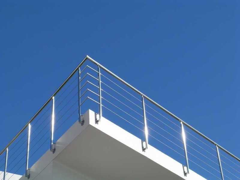 Safety Balustrade Keysborough