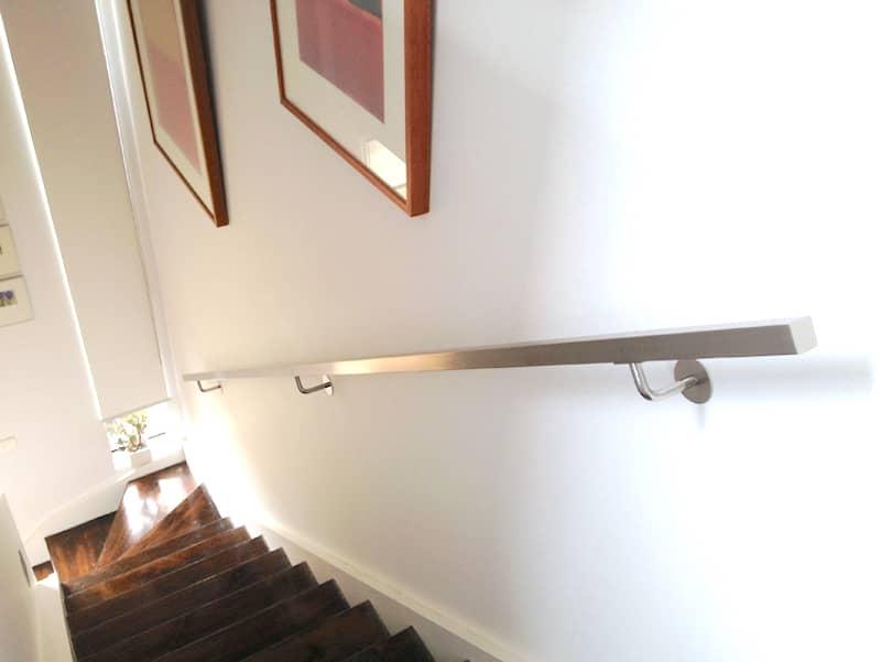 Residential Steel Handrails Melbourne
