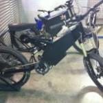 Malvern Stainless Steel Fabrication for bikes