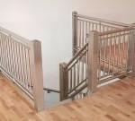 Springvale balustrade