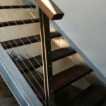 Rowville balustrade wire
