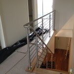 Bonbeach balustrading