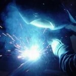 Melbourne Stainless Steel Fabricator at work