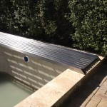 Balwyn North Stainless Steel Fabrication for pool